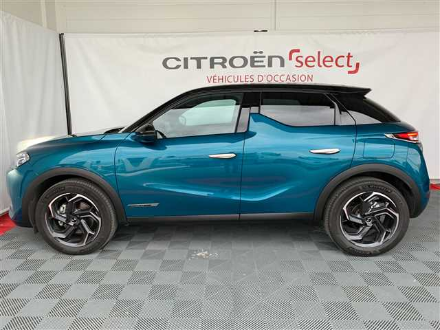 3445339 - DS - DS3 CROSSBACK - photo 3