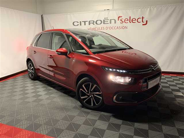 3552453 - CITROEN - C4 SPACETOURER - 2019